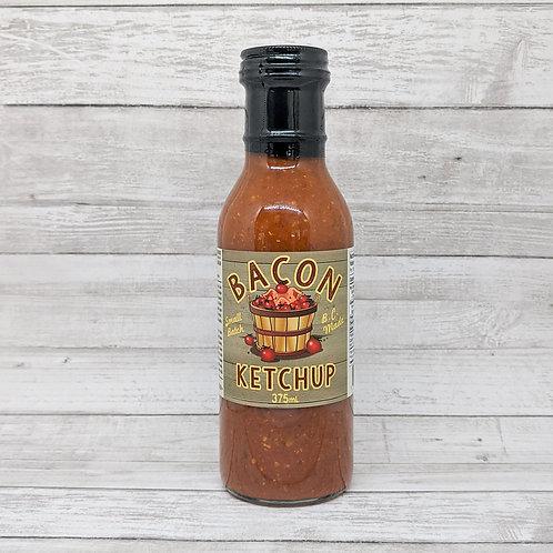 Taste Of Okanagan Bacon Ketchup