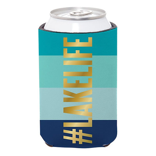 #LAKELIFE Can Koozie