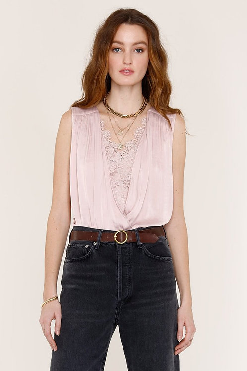 Heartloom Lynette Top Blush