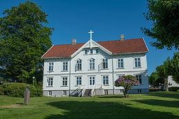 Marie Føreids hus (Trehuset)