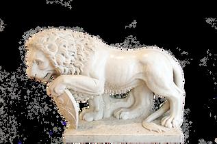 Escultura em Marmore
