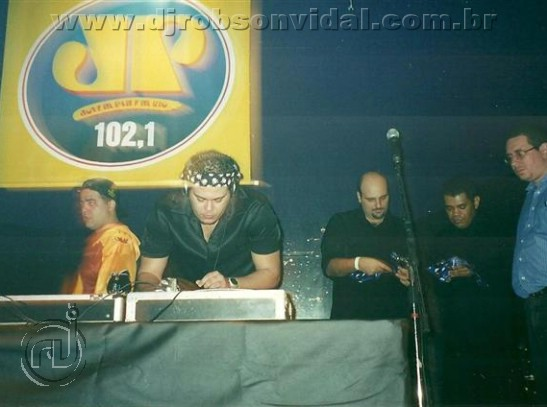 Radio Jovem Pan RJ (3)