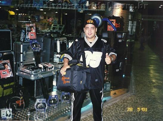 Loja World Music RJ (5)