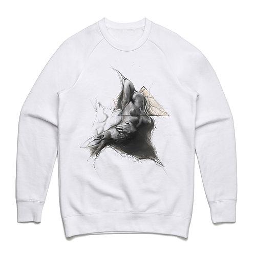 Netflix and Chill - Sweatshirt