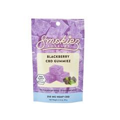 25mg Blackberry Gummiez 10ct