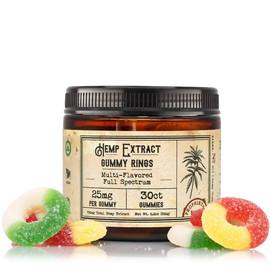 25mg Gummies 30ct