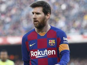 Barça : Messi s'en prend (encore) aux responsables
