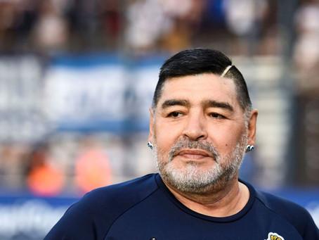 Mort de Diego Maradona : la somme de son héritage dévoilée