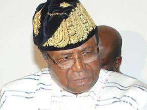 « Talon est candidat ? Tout ça pour ça ! », dixit le président Soglo. Entretien exclusif