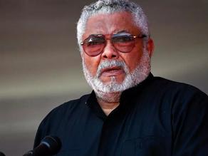 Décès de l'ancien président ghanéen Jerry Rawlings, figure de l'Afrique contemporaine