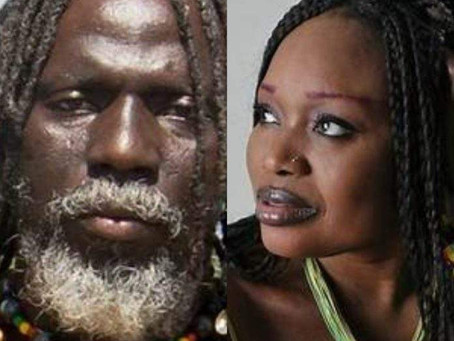 Mali : Tiken Jah Fakoly et Oumou Sangaré rendent hommage à Amadou Toumani Touré