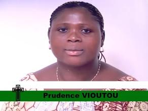 🔊🔊 Bénin. Enterrement de feue Dame Prudence Amoussou (Audio RFI)