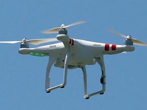 Le Conseil d'Etat interdit l'usage de drones pour surveiller les manifestations à Paris