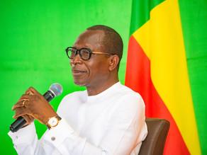🔊 Tournée Présidentielle: A lalo, Patrice s'excuse de n'avoir pas tenu parole (Audio)