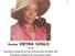 PROGRAMME DES OBSÈQUES de Rosine VIEYRA SOGLO
