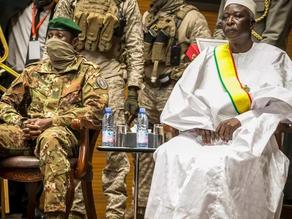 Au Mali, les personnalités arrêtées lors du coup d'État ont été libérées