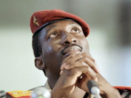 Burkina Faso : le procès de l'assassinat de Thomas Sankara fixé au 11 octobre