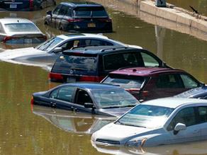 États-Unis : la région de New York durement touchée par le passage de la tempête Ida
