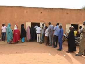 Élections au Niger: après une journée de vote dans le calme, le dépouillement a commencé