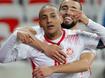 Coupe du monde 2022: la Tunisie et le Cameroun intraitables, le Ghana avec sérieux