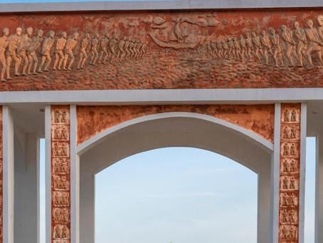 Tourisme mémoriel : le Bénin restaure ses monuments liés à l'histoire de l'esclavage