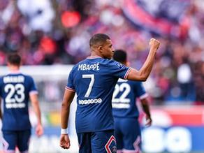 Ligue des Champions : Bruges atomisé par un PSG 4 étoiles ?