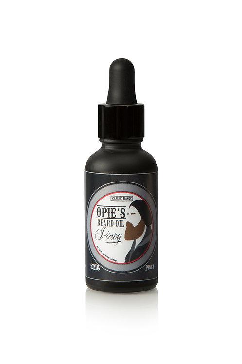 Piney Beard Oil 30ml
