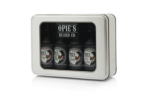 Classic Range Oils Gift Set