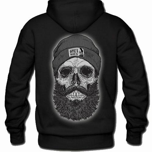 Opie's Hoodie Beanie Skull
