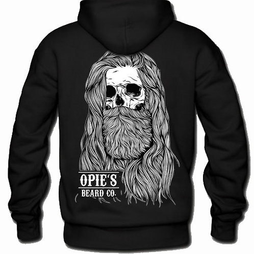 Opie's Hoodie Opie Skull