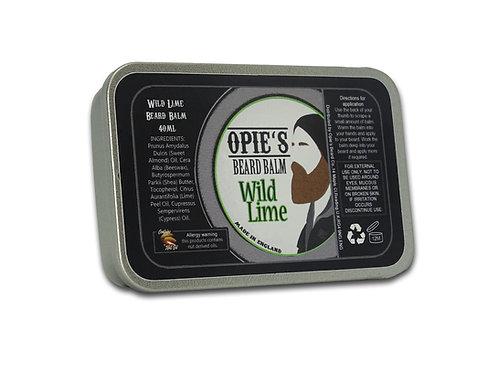 Wild Lime Beard Balm 40ml