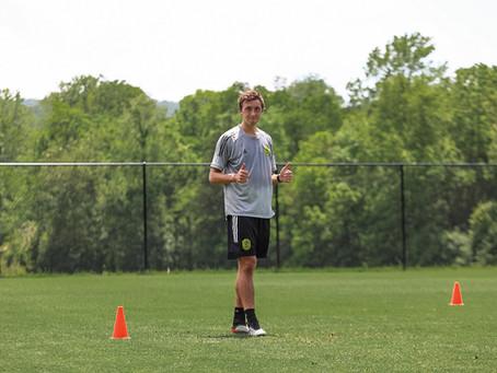 Nashville SC Recall Defender Jack Maher From Loan