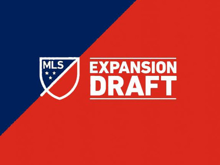 MLS Expansion Draft Set For November 19, Nashville SC To Select Up To Five Players
