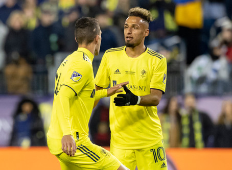 Nashville SC: What To Watch For