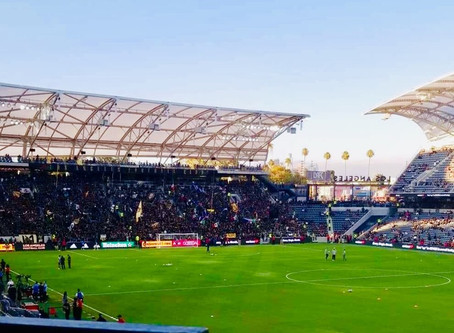 Emotional Currency: Learning From LAFC
