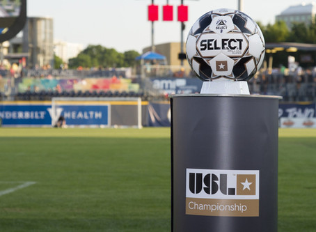A Disconnect In USL
