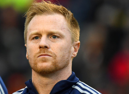 Dax McCarty: The Heart And Soul