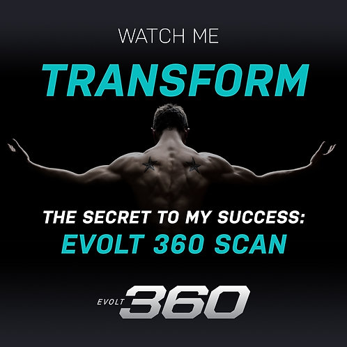 EVOLT 360 Session