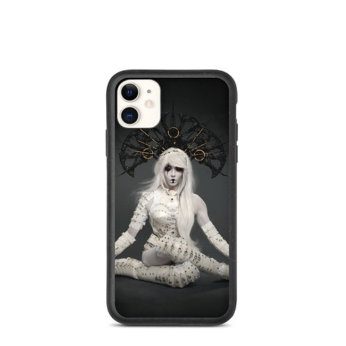 Biodegradable phone case  EMIC-02