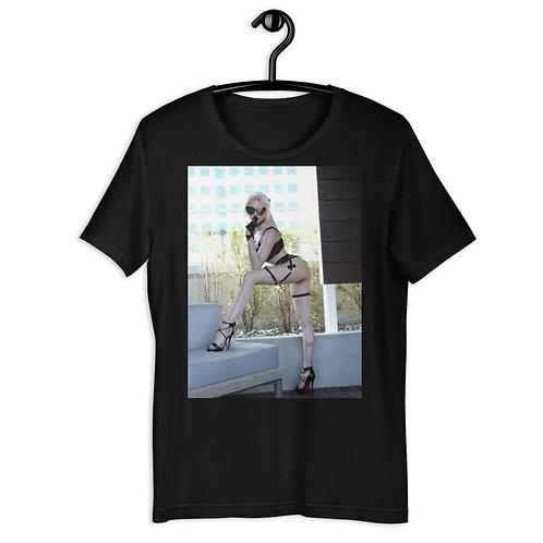 Short-Sleeve Unisex T-Shirt  EMTS-40