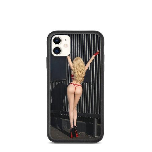 Biodegradable phone case  EMIC-11