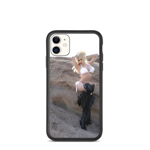 Biodegradable phone case  EMIC-09
