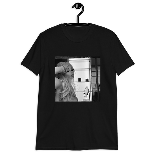 Short-Sleeve Unisex T-Shirt EMTS-60
