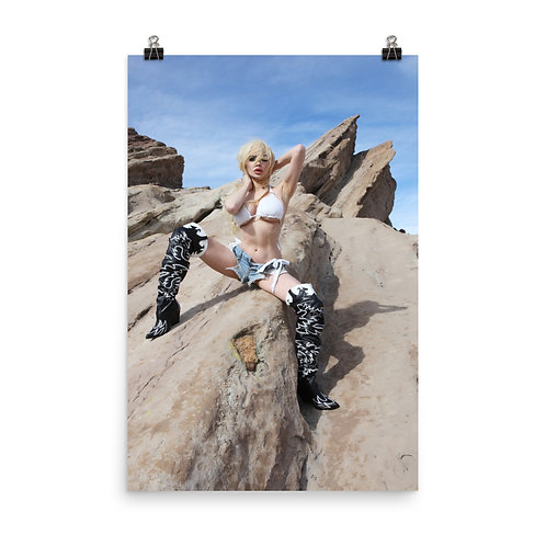 Photo paper poster  EMPP-12