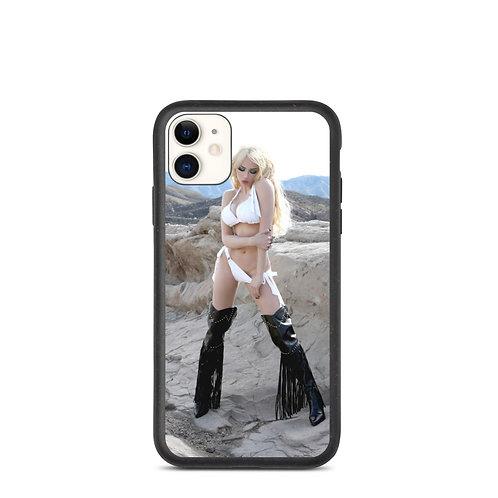 Biodegradable phone case  EMIC-06