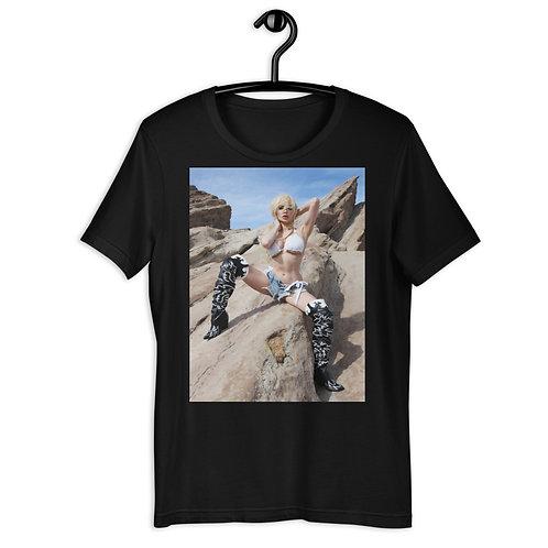 Short-Sleeve Unisex T-Shirt  EMTS-10
