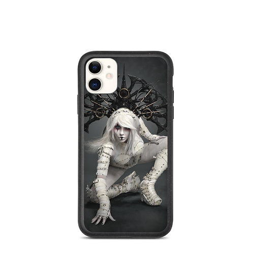 Biodegradable phone case  EMIC-01