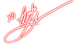 Emily Signature - White RED NEON.png