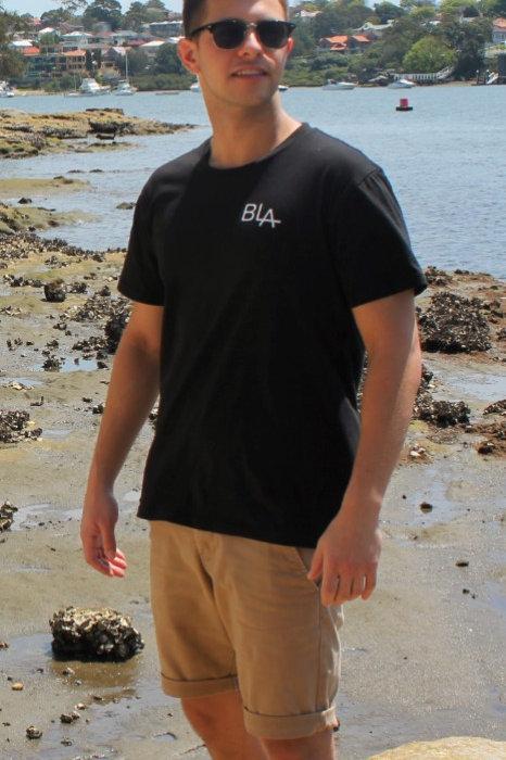 Men's BLA T-Shirt