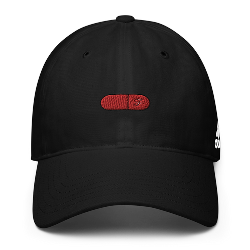 FAUX HAUSE RED PILL COLLECTION, Adidas Performance golf cap